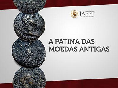 Jafet Numismática