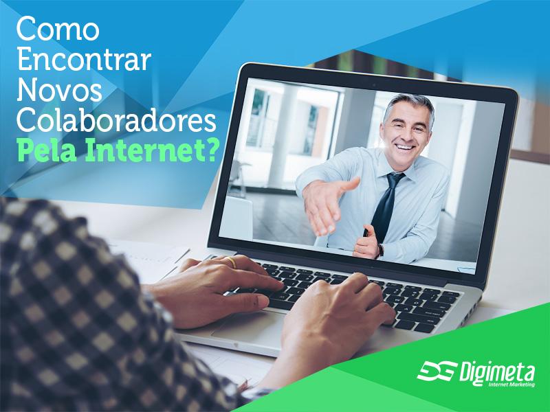 Veja como anunciar emprego na internet e encontre o seu colaborador ideal!