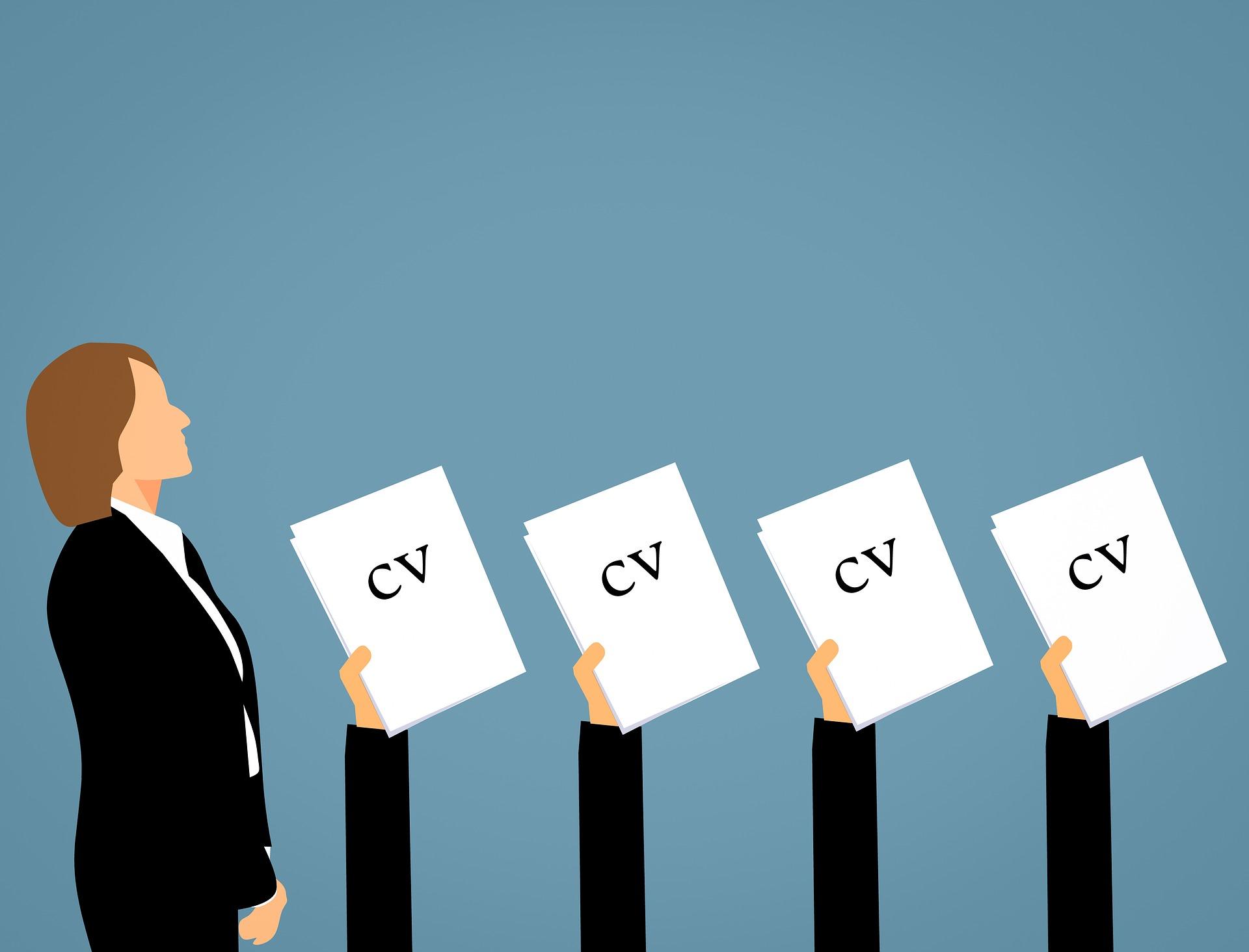 Como anunciar emprego nas redes sociais?