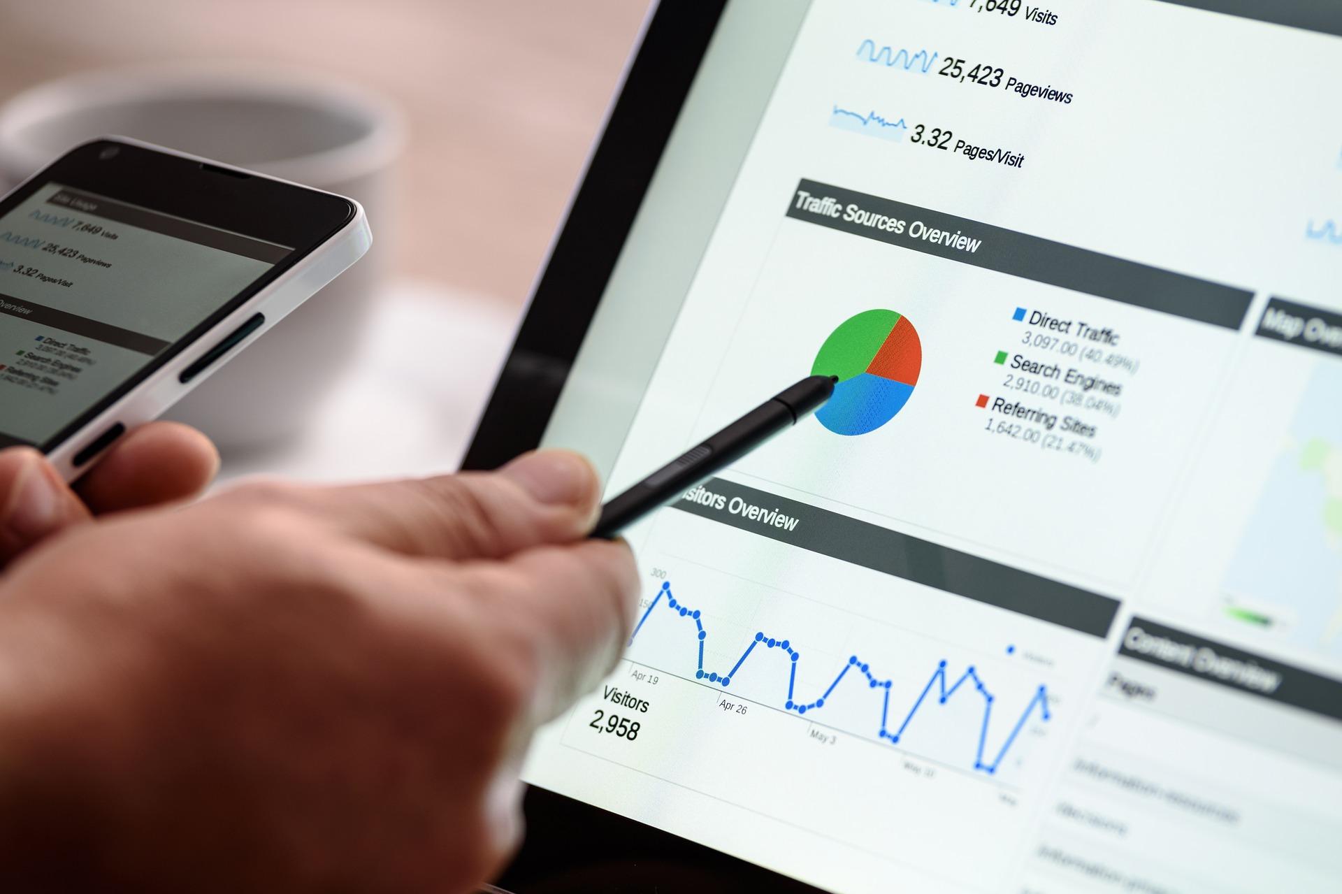 O Google Meu Negócio ajuda a empresa a gerar mais vendas