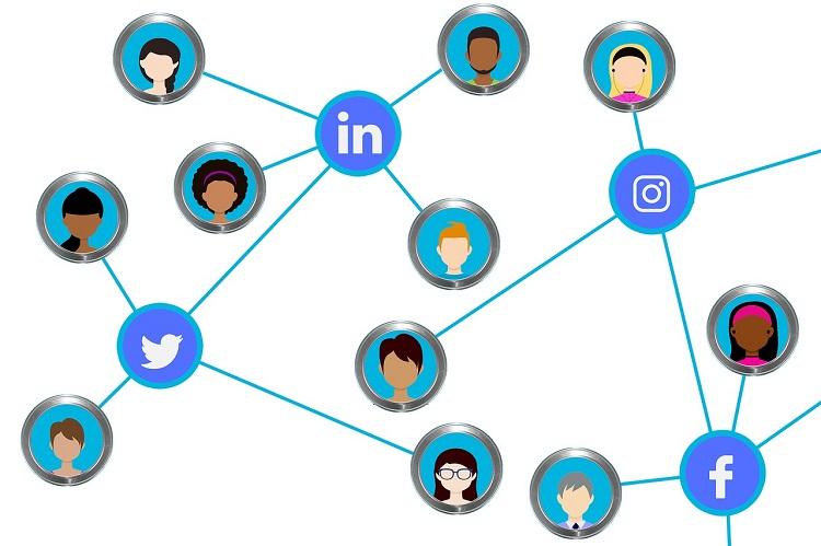 Esteja nas redes sociais que seus potenciais clientes estão para ter sucesso na sua loja online
