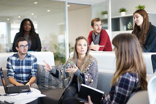 Para a transformação digital acontecer, é preciso uma mudança estrutural na empresa.