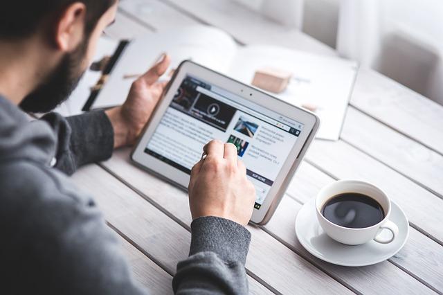 Ofereça ao público conteúdo relevante e atrativo, proporcionando a melhor experiência ao usuário.