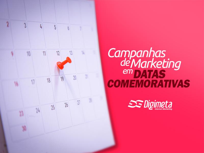 É importante criar estratégias de marketing eficientes para vender mais em datas comemorativas.